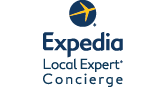 Servizio di concierge Expedia Local Expert